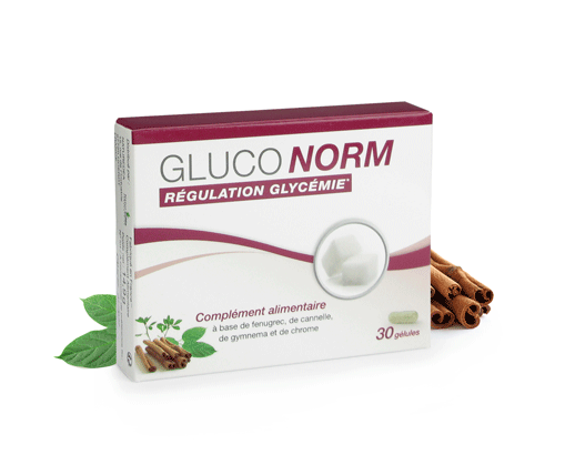 Gluconorm