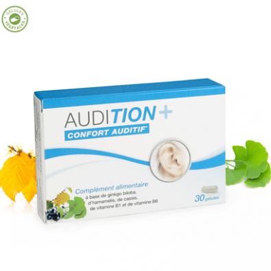 Audition+ Natur'édéa