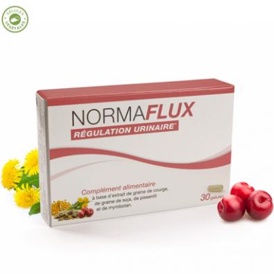 Normaflux Natur'édéa