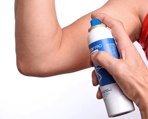 spray coude soulagen douleurs articulaires