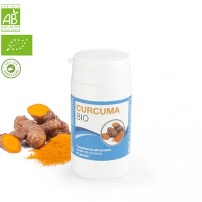 Curcuma Natur'édéa