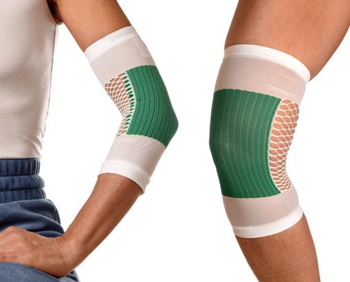bandage soulagen