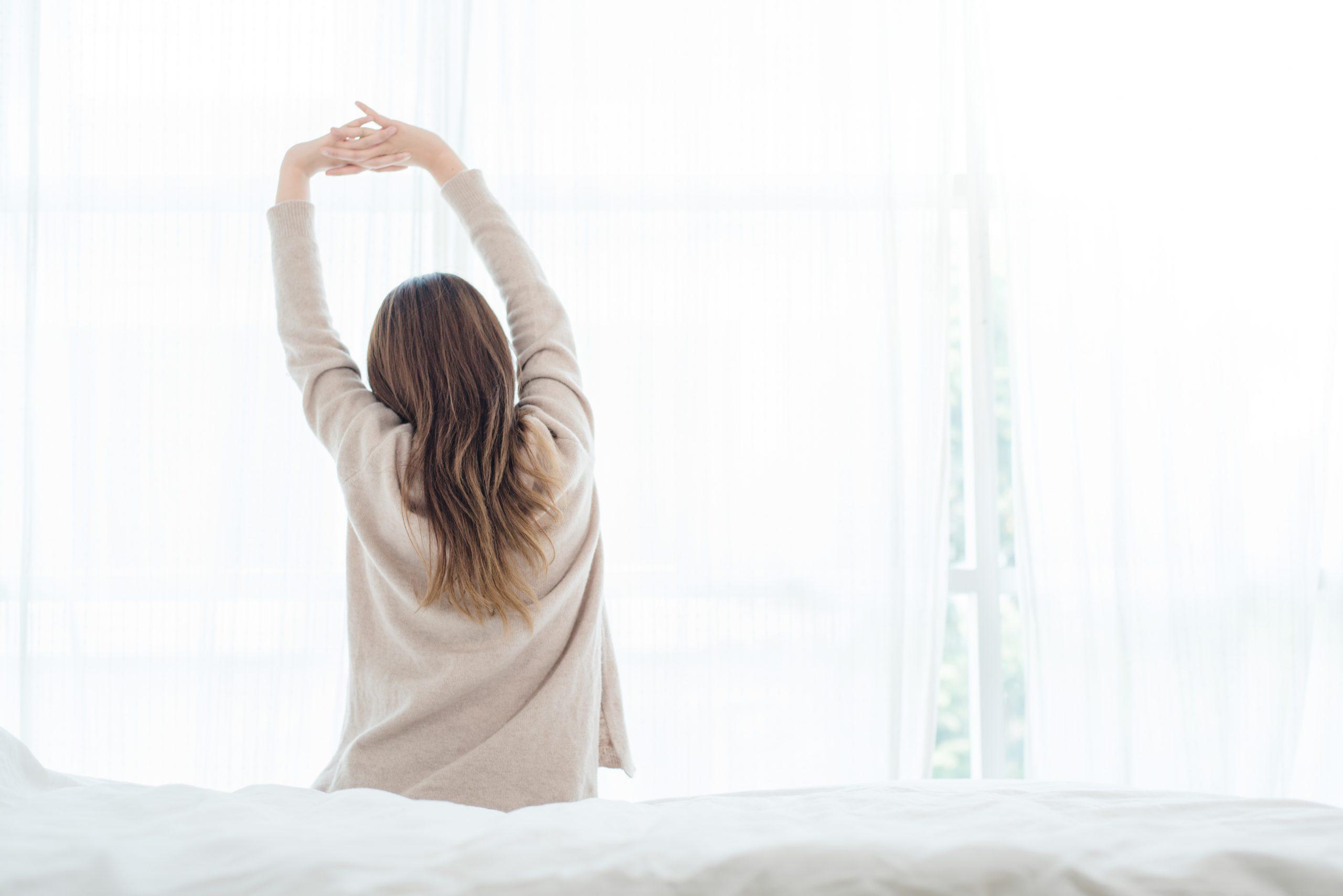 Raideurs matinales : comment les soulager ?