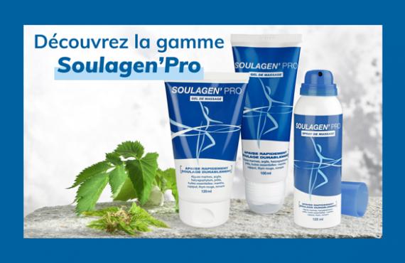 Quelles sont les différences entre nos produits Soulagen ?